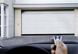Electric Garage Door Milton