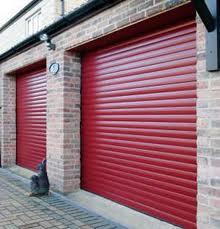 Rollup Garage Door Milton