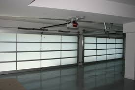 Glass Garage Doors Milton