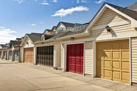 Residential Garage Doors Milton